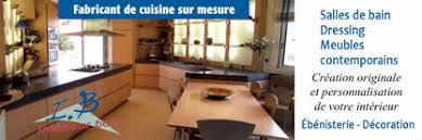 cuisiniste poitiers ib interieur bois cuisine sur mesure neuville de poitou poitiers