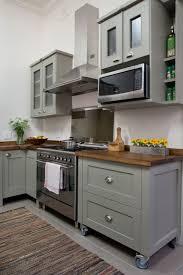 kitchen base cabinets legs 25 trendy freestanding kitchen cabinet ideas digsdigs