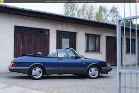 saab 900 convertible saab 900s convertible 1993 43900 pln warszawa giełda klasyków