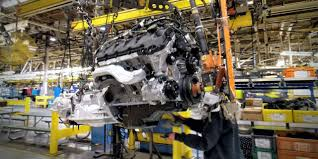 ford idling venezuela plant until april ford authority