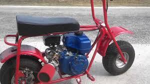 baja doodle bug mini bike 97cc 4 stroke engine manual baja db30 images search