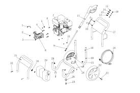 apw distributing champion 76503 pressure washer replacement parts