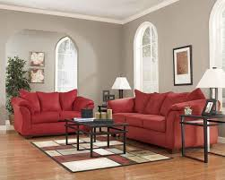 20 colors that jive well with red rooms dazzling wall color for