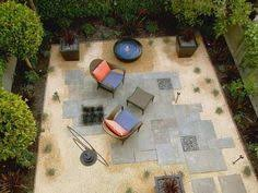 Our Favorite Outdoor Rooms - our favorite outdoor rooms from rate my space grasses gardens