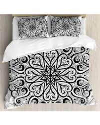King Size Duvet Cover Set Save Your Pennies Deals On Mandala King Size Duvet Cover Set