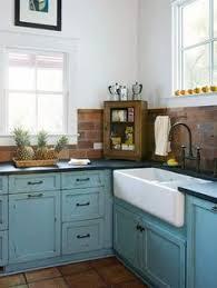 the ideas kitchen 40 gorgeous kitchen ideas you ll want to blue kitchen