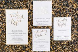 wedding invitations atlanta ceremony reception with touches of 1920s glam in atlanta