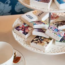 personalized food gifts personalised marshmallows gift box by foodigital