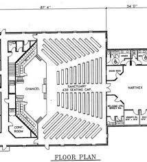 Small Church Building Floor Plans Church Designs And Floor Plans Small Church Designs And Floor