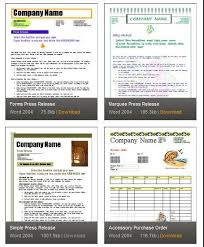 business forms templates free business forms and templates for