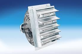 commercial sidewall exhaust fan fantech direct drive sidewall ventilation exhaust fan