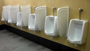 Urinal Partition An Explanation Of Urinals And Urinal Culture U2013 Chris Higgins U2013 Medium