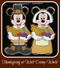 thanksgiving at the walt disney world resort walt disney world