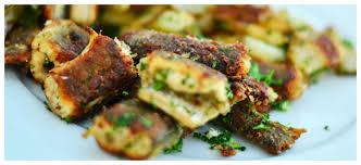 cuisiner des anguilles critique du restaurant chez geneviève à audenge bassin d arcachon