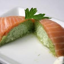 cuisiner asperges vertes fraiches kkvkvk n 25 bavarois au saumon fumé asperges vertes et chèvre