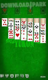 free solitaire for android yukon solitaire free android free in apk