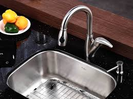 Kitchen Sinks Faucets by How To Get The Best Kitchen Sink Faucets Kitchen Ideas