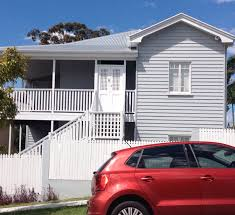 image result for dulux grey pail exterior house building inspo