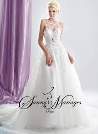 robe de mariã e avec dentelle robe de mariage avec manches et bustier dentelle et strass
