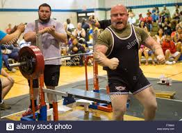 Biggest Bench Press In The World - border patrol agent matt phelps of bonners ferry idaho completes