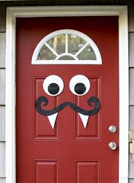 Easy Home Halloween Decorations Paper Halloween Decorations Cool Halloween Decoration Ideas