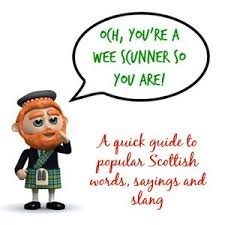 scottish sayings phrases