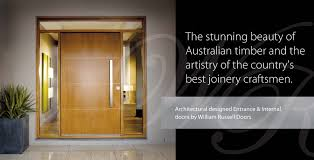 Exterior Doors Brisbane William Doors Premium Timber Doors