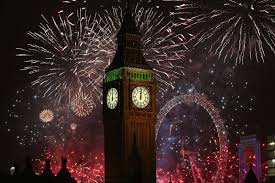 new year s celebrations live new year 2015 top tweets and instagram posts for the