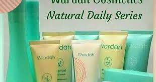 Wardah Daily Series wardah collection daily series
