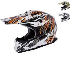 mx force race shiver motocross helmet helmets ghostbikes com