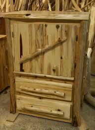 Cedar Log Bedroom Furniture by Handcrafted Log Bedroom Furniture Cedar Log Beds Log Bed