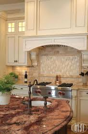 Stone Mosaic Tile Kitchen Backsplash by Kitchen Backsplash Natural Stone Flooring Stone Mosaic Tile