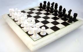 Buy Chess Set Stone Chess Sets India Marble Chess Sets India Stone Chess Board
