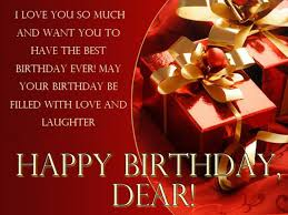 top 250 sweet birthday wishes and messages for you happy