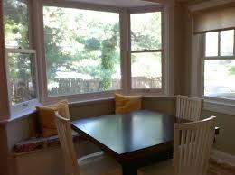 kitchen nook design home deco plans