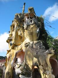 11 totally weird buildings from around the world homes and hues