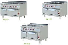 professional fast food hotel restaurant commercial kitchen