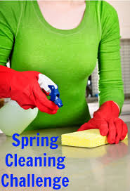 Springcleaning Spring Cleaning Schedule Daily Task To Get The Job Done Nepa Mom