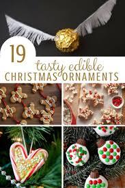 edible christmas ornaments christmas ornament favorite things