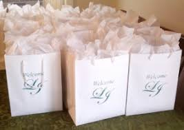 wedding welcome bags how to create the indian wedding welcome bag