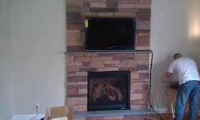 above gas fireplace mantels u pinteresu best ideas on pinterest