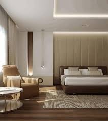 false ceiling for bedrooms photos black veneer wooden frame bed