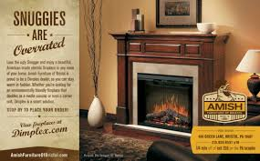 Amish Made Electric Fireplaces by Amish Stove Mtopsys Com