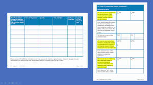 guide to completing an npl1 form to apply to the ophthalmic