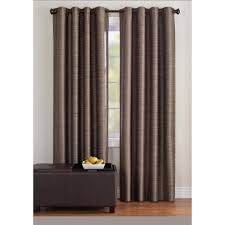better homes and gardens strie stripe window panel walmart com