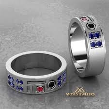 r2d2 wedding ring moses jewelers 88 photos 41 reviews jewelry 19141