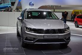 volkswagen germany 2015 volkswagen passat alltrack goes on sale in germany from