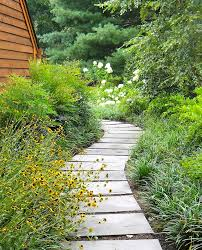 awe inspiring walkways decorating ideas for landscape beach design