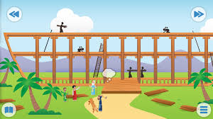 benefits of teaching your kid about noah u0027s ark bible app for kids