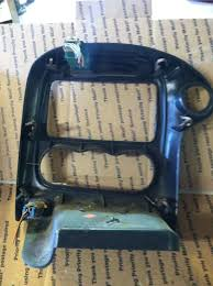used 2001 pontiac grand am dash parts for sale